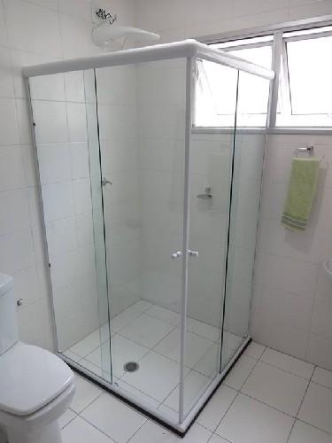 Valor De Box De Banheiro Vidraçaria Ideal